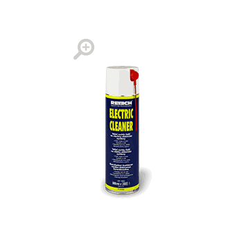 RETECH ELECTRIC CLEANER