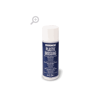 RETECH PLASTIC DRESSING SPRAY 400ML