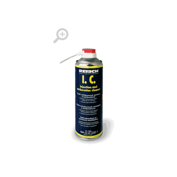 RETECH I.C. INJECTION/CARBURATOR CLEANER