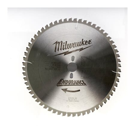 MILWAUKEE SIRKELSAGBLAD 305/30/60T