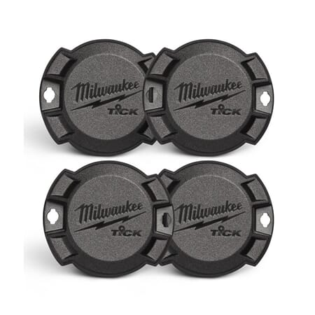 MILWAUKEE BLUETOOTH SPORINGENHET PK A 4 STK