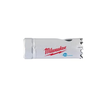 MILWAUKEE HULL BIMET HD 20MM
