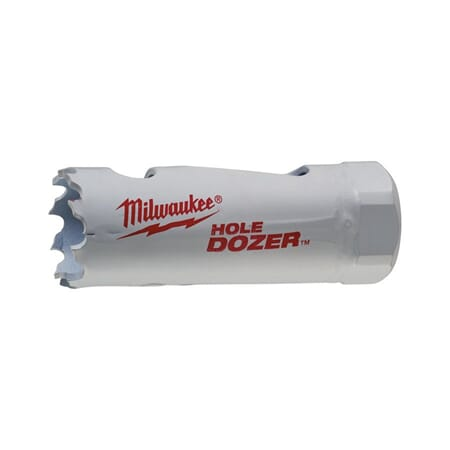 MILWAUKEE HULL BIMET HD 21MM