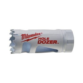 MILWAUKEE HULL BIMET HD 22MM