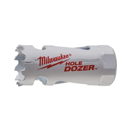 MILWAUKEE HULL BIMET HD 24MM
