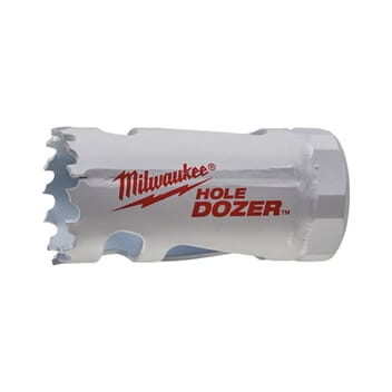 MILWAUKEE HULL BIMET HD 27MM