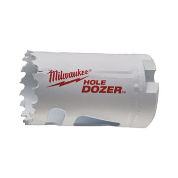 MILWAUKEE HULL BIMET HD 33MM