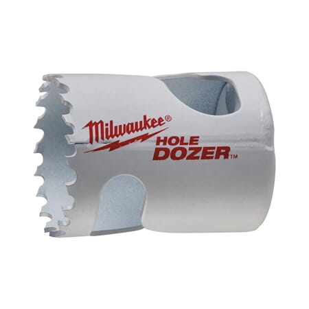 MILWAUKEE HULL BIMET HD 38MM