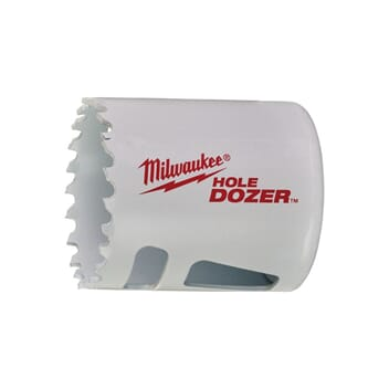MILWAUKEE HULL BIMET HD 43MM