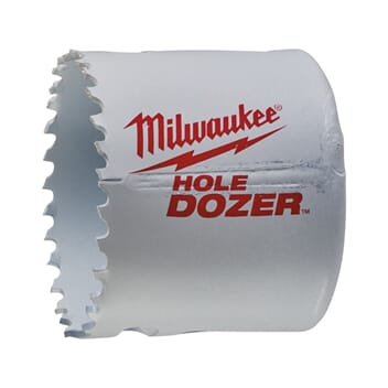 MILWAUKEE HULL BIMET HD 57MM