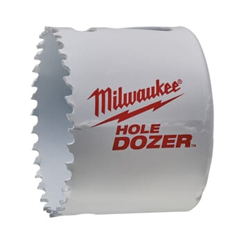 MILWAUKEE HULL BIMET HD 64MM