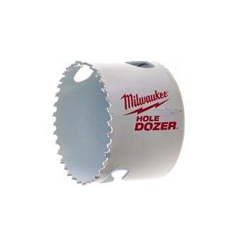 MILWAUKEE HULL BIMET HD 68MM