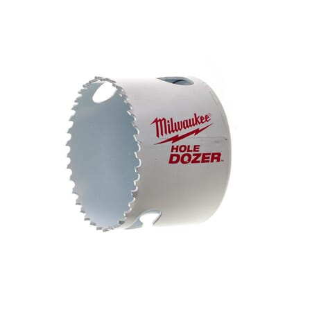MILWAUKEE HULLSAG BIMETALL HD 68MM