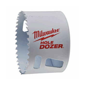 MILWAUKEE HULL BIMET HD 73 MM