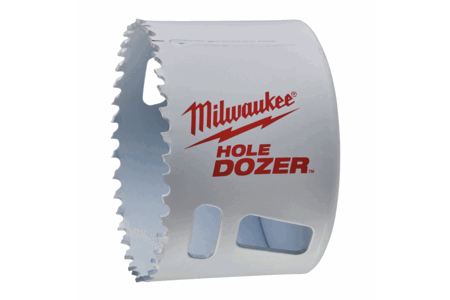 MILWAUKEE HULLSAG BIMETALL HD 73 MM