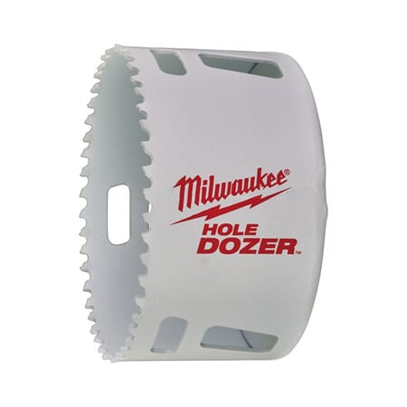 MILWAUKEE HULL BIMET HD 86 MM