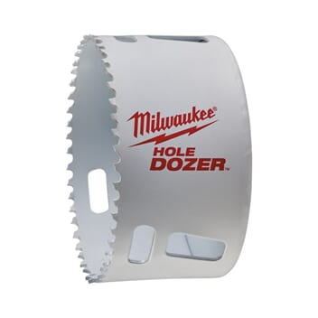 MILWAUKEE HULL BIMET HD 89 MM