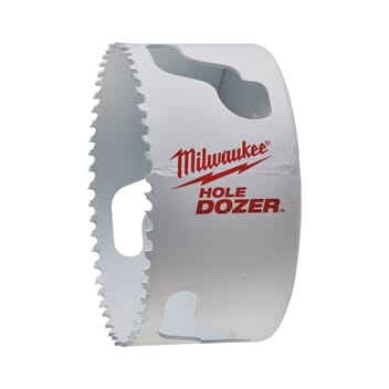 MILWAUKEE HULL BIMET HD 98MM
