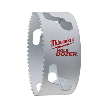 MILWAUKEE HULL BIMET HD 111 MM