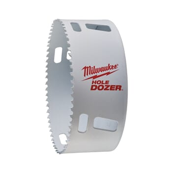 MILWAUKEE HULL BIMET HD 121MM