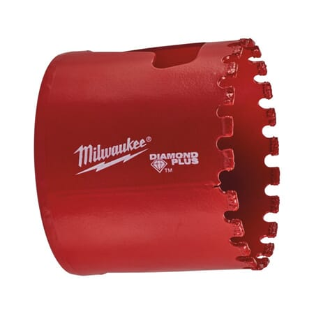 MILWAUKEE HULLSAG DIAMOND+ 51MM