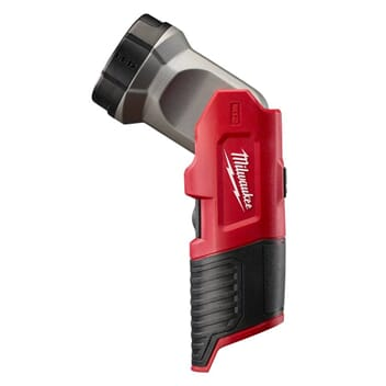 MILWAUKEE M12 LED LYKT BØYBAR TLED-0