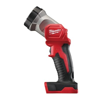 MILWAUKEE M18 LED LYKT BØYBAR TLED-0