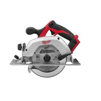 MILWAUKEE M18 SIRKELSAG HD18 CS-0