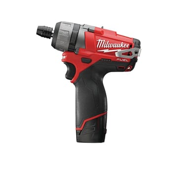 MILWAUKEE M12 SKRUTREKKER CD-0