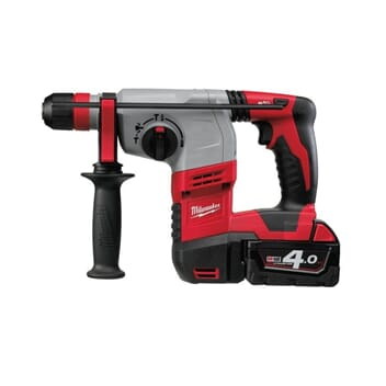 MILWAUKEE BORHAMMER HD18 HX-40