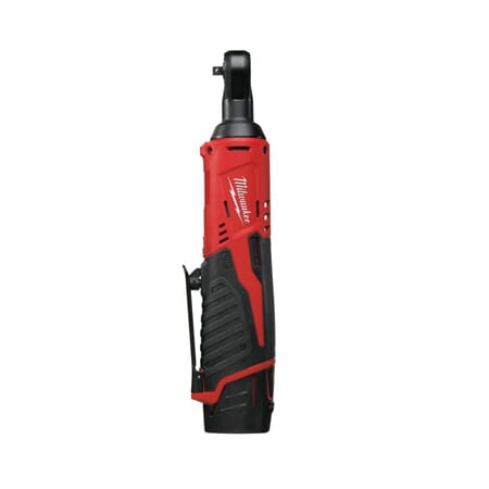 MILWAUKEE M12 SKRALLE IR-201B 1/4