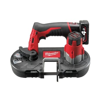MILWAUKEE M12 BÅNDSAG BS-402C