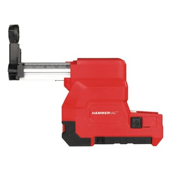 MILWAUKEE M18 CPDEX-0 STØVAVSUG FOR BORHAMMER