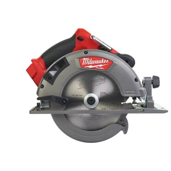 MILWAUKEE M18 SIRKELSAG CCS66-0