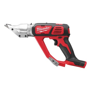 MILWAUKEE M18 PLATESAKS BMS12-0