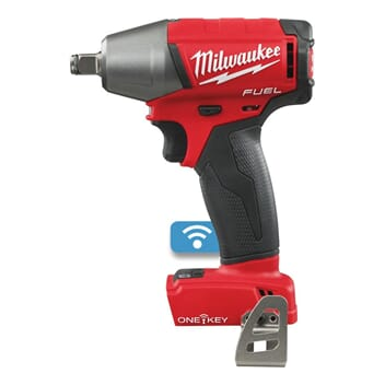 MILWAUKEE M18 MUTTERTREKKER ONEIWF12-0