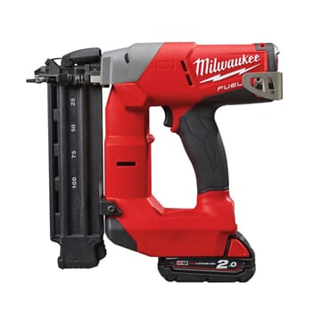 MILWAUKEE M18 DYKKERTPISTOL CN 18GS-202X