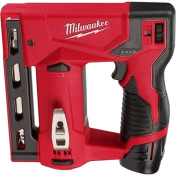 MILWAUKEE M12 STIFTEPISTOL BST-202X