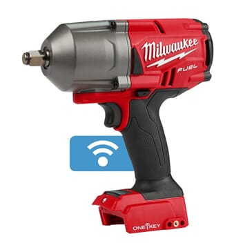 MILWAUKEE M18 MUTTERTREKKER 1/2 HEAVY DUTY ONEFHIWF12-0X