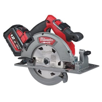 MILWAUKEE M18 SIRKELSAG FUEL 66MM FCS66-121C