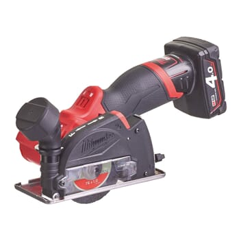 MILWAUKEE M12 MULTIMATERIELL KUTTEMASKIN FCOT-422X