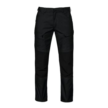 PROJOB PANTS STRETCH SVART